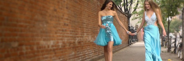 Camille La Vie Prom 2012