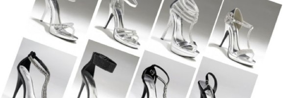 Camille La Vie Prom 2012 Shoe Collection