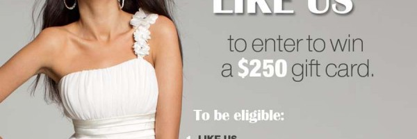 Enter to Win $250 at Camille La Vie