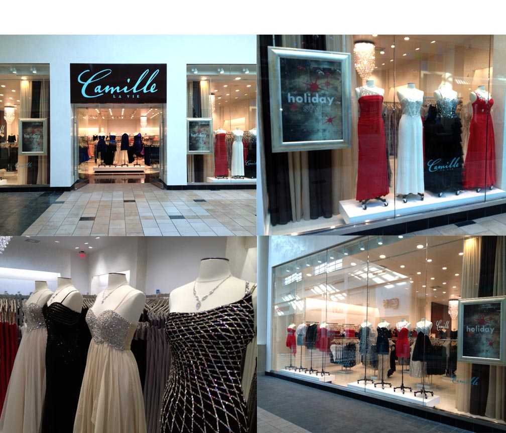 Camille La Vie Opens in The Florida Mall