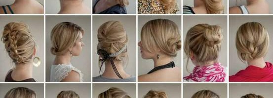 Pick your hairstyle!