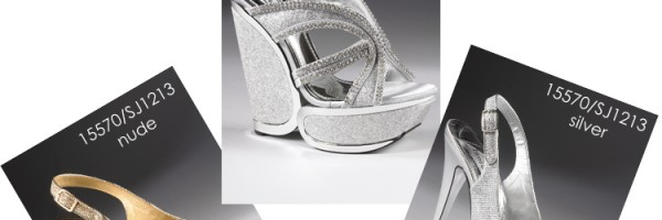 Shop the Camille La Vie Shoe Collection for 2013