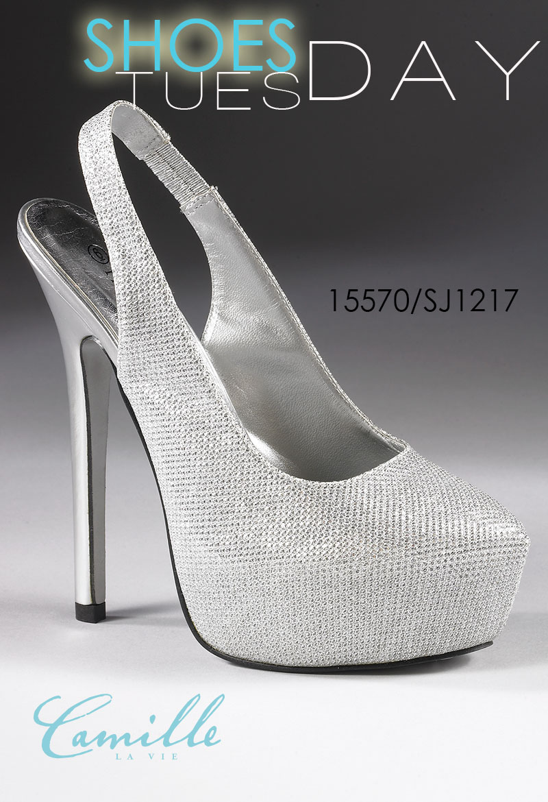 Our Shoe of the Week!