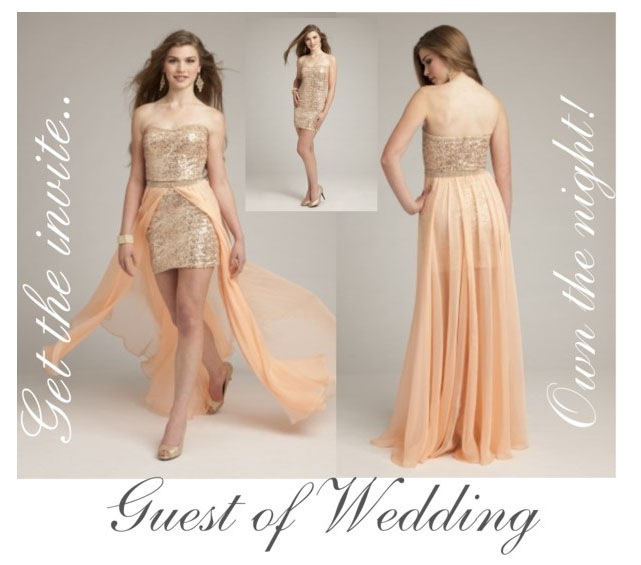Shop Guest of Wedding 2013 Dresses!