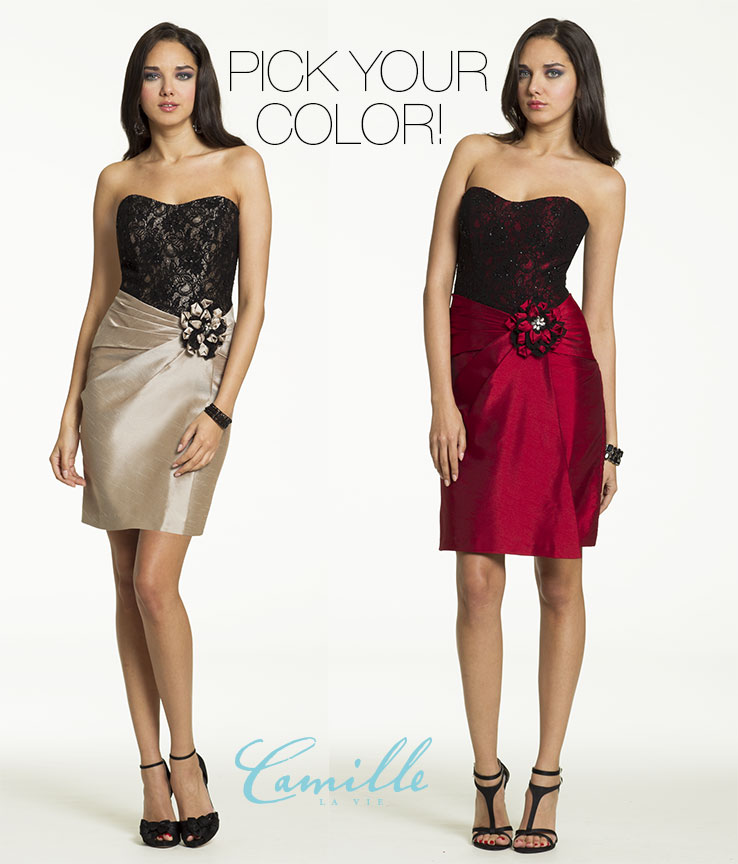 short cocktail dresses for 2013!