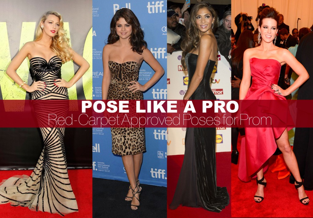 tips on how to pose in your fashion dress