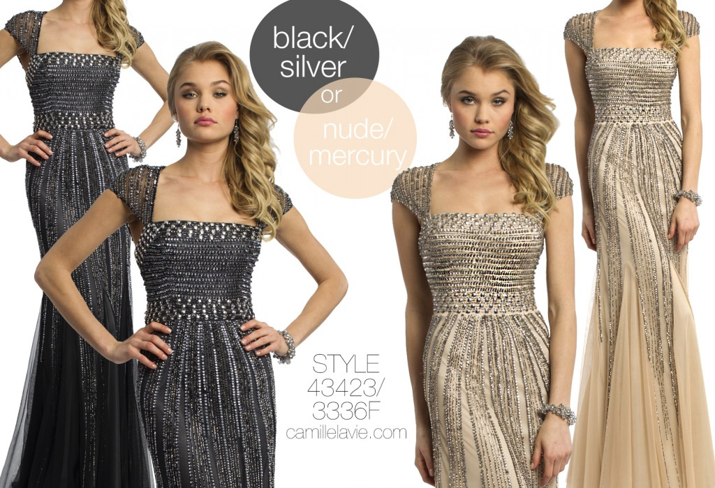 pick your prom dress color of 2014