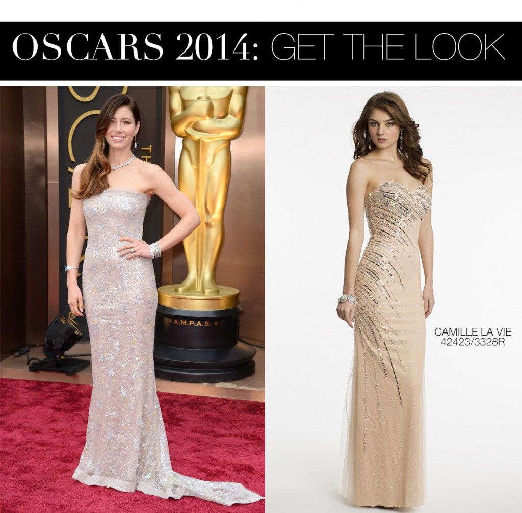 jessica-biel-dress-oscars-2014