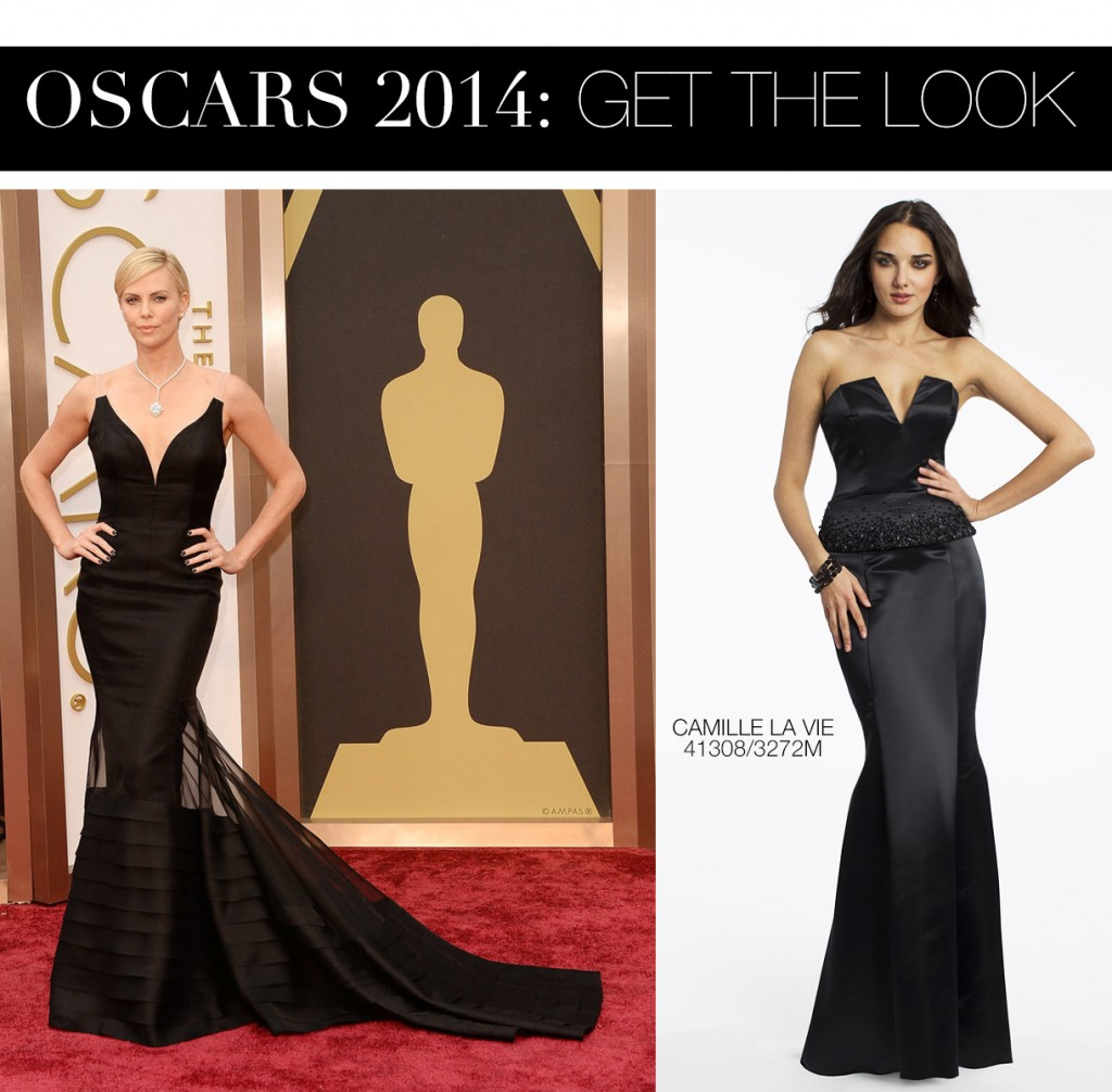 charlize-dress-oscars-2014