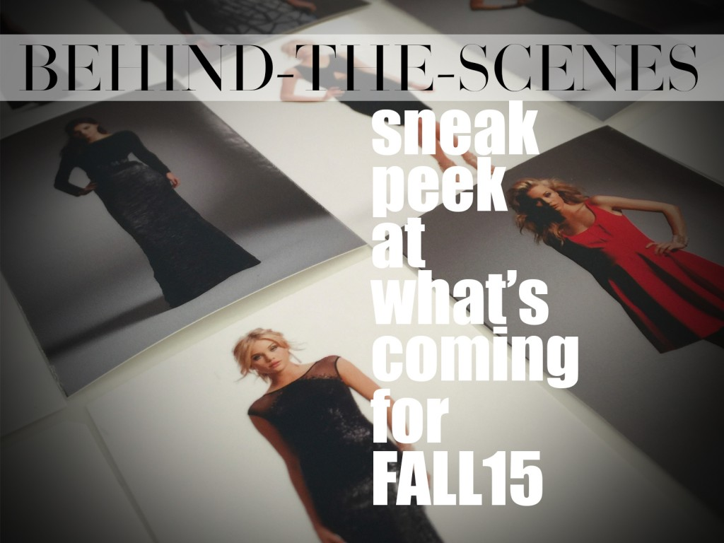 BTS FALL 2015 BLOG POST