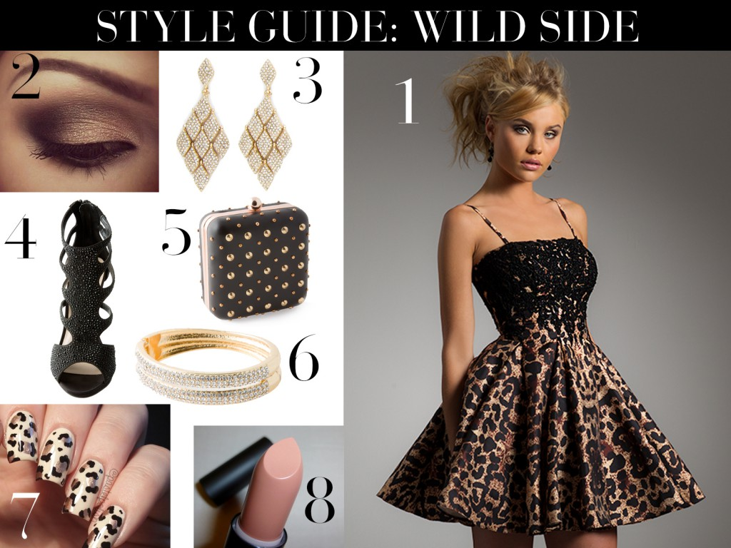 Fierce Style Guide