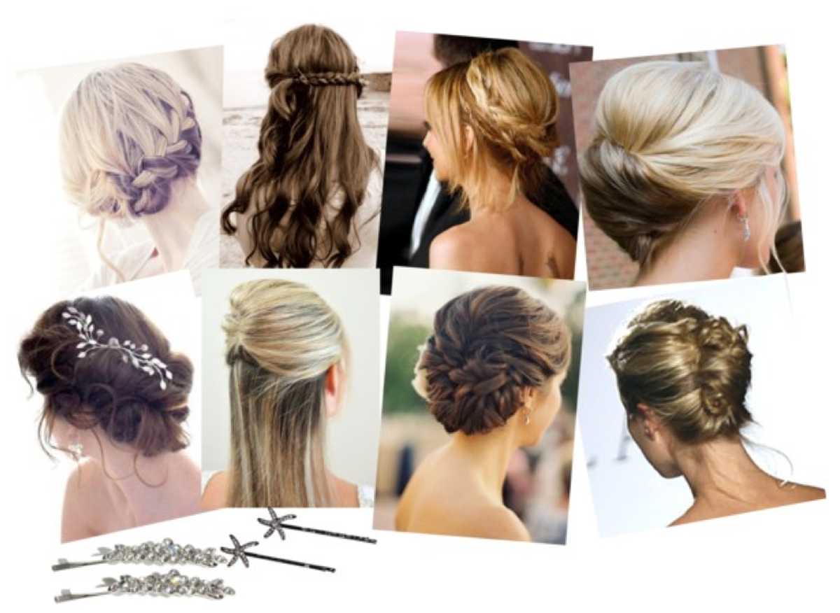 Camille La Vie Tips for Prom Hair Updos and Styling ...