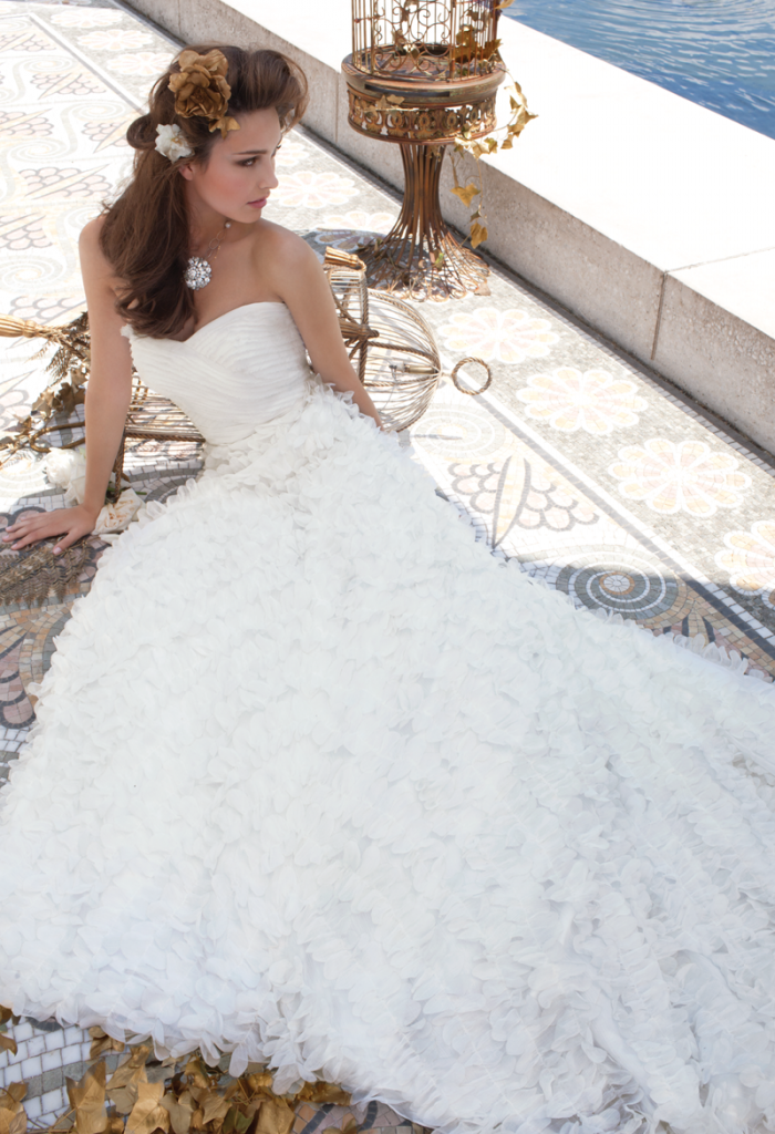 Camille La Vie & Group USA Bridal Sale | Camille La Vie