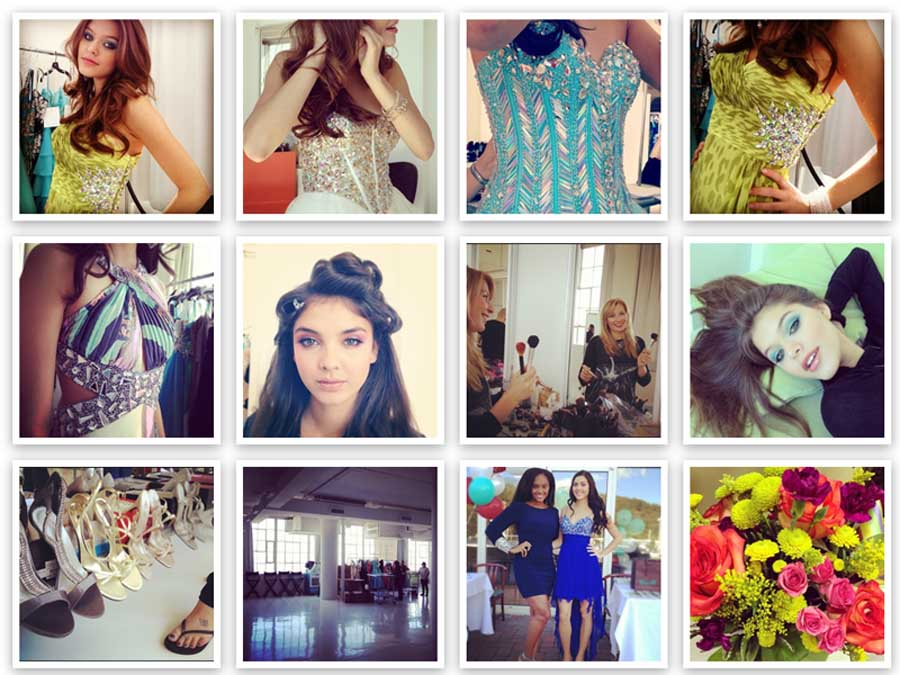 Follow Camille on Instagram!