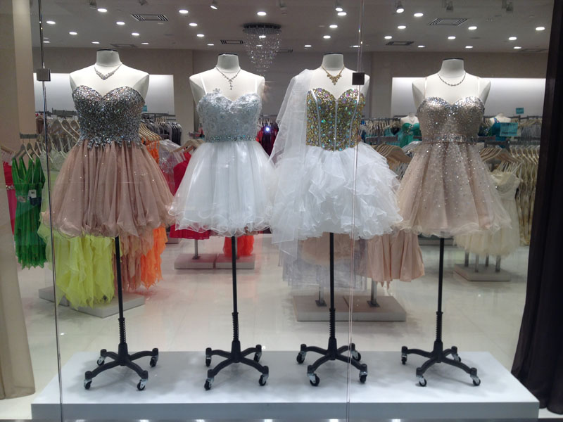 Galleria Mall Prom Dress Stores Divine Design Formal Wear