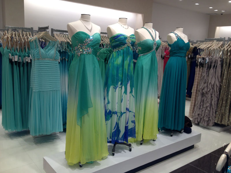 camille la vie opens their doors at the glendale galleria ... - photo #30