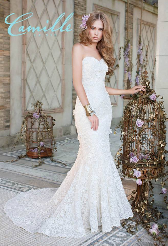 Be that gorgeous ethereal bride on your momentous day!