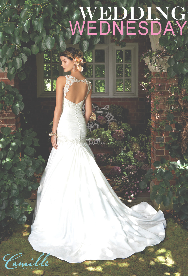 Shop The Hottest Bridal Gowns For Your Wedding Day Camille La Vie