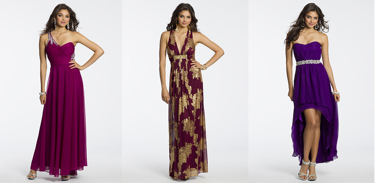 shop fabulous dresses in all sorts of styles for homecoming 2013 ...