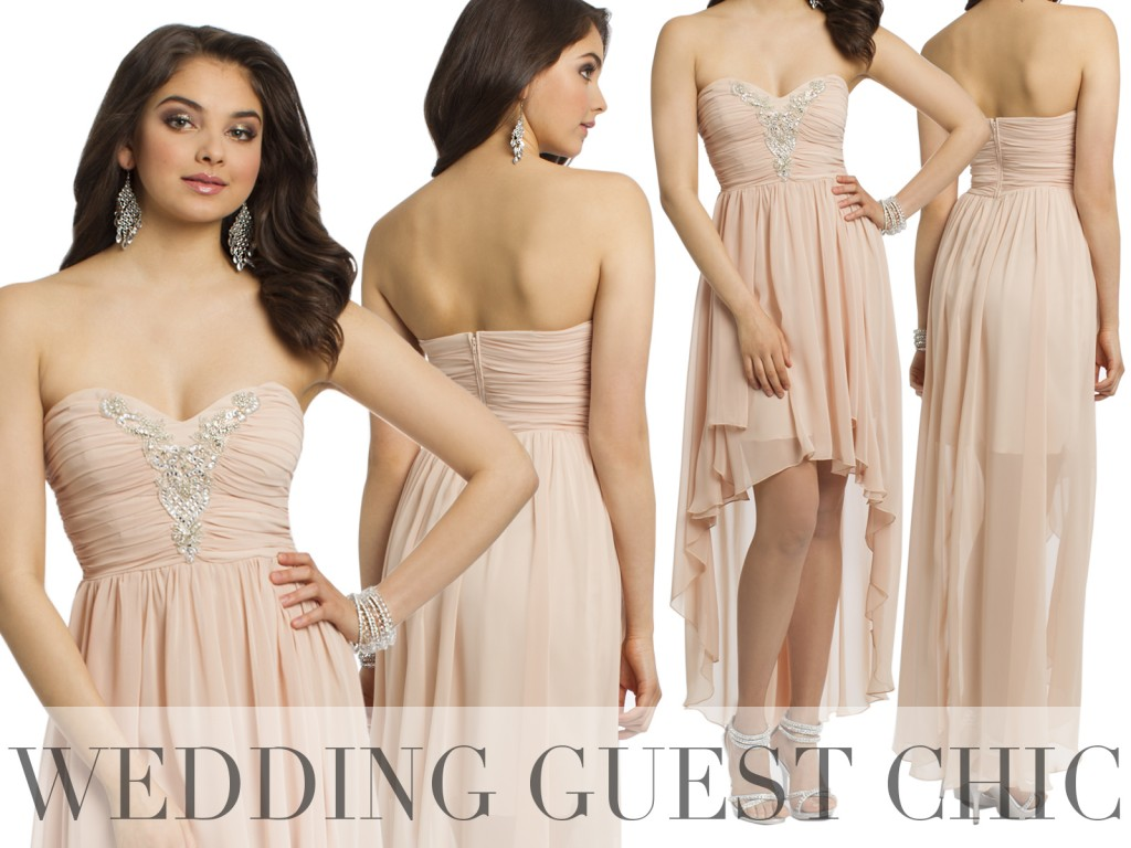 Shop Wedding Guest Dresses!