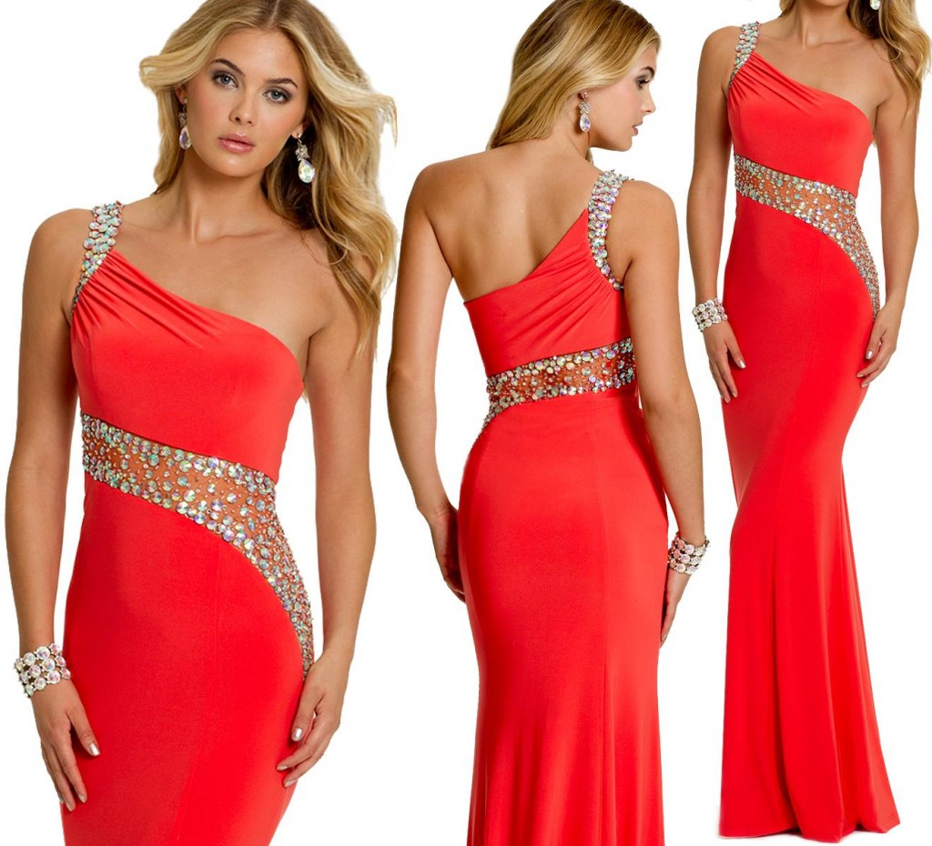 Party Dresses and Evening Gowns for Prom by Camille La Vie ...