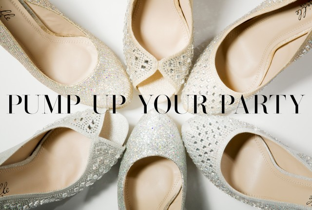 432136be14f The top eight shoes for every party scene.