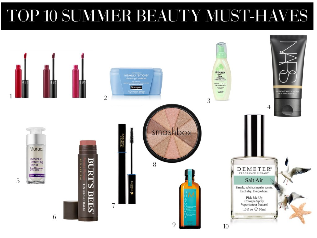 TOP_10_SUMMER_BEAUTY_POST