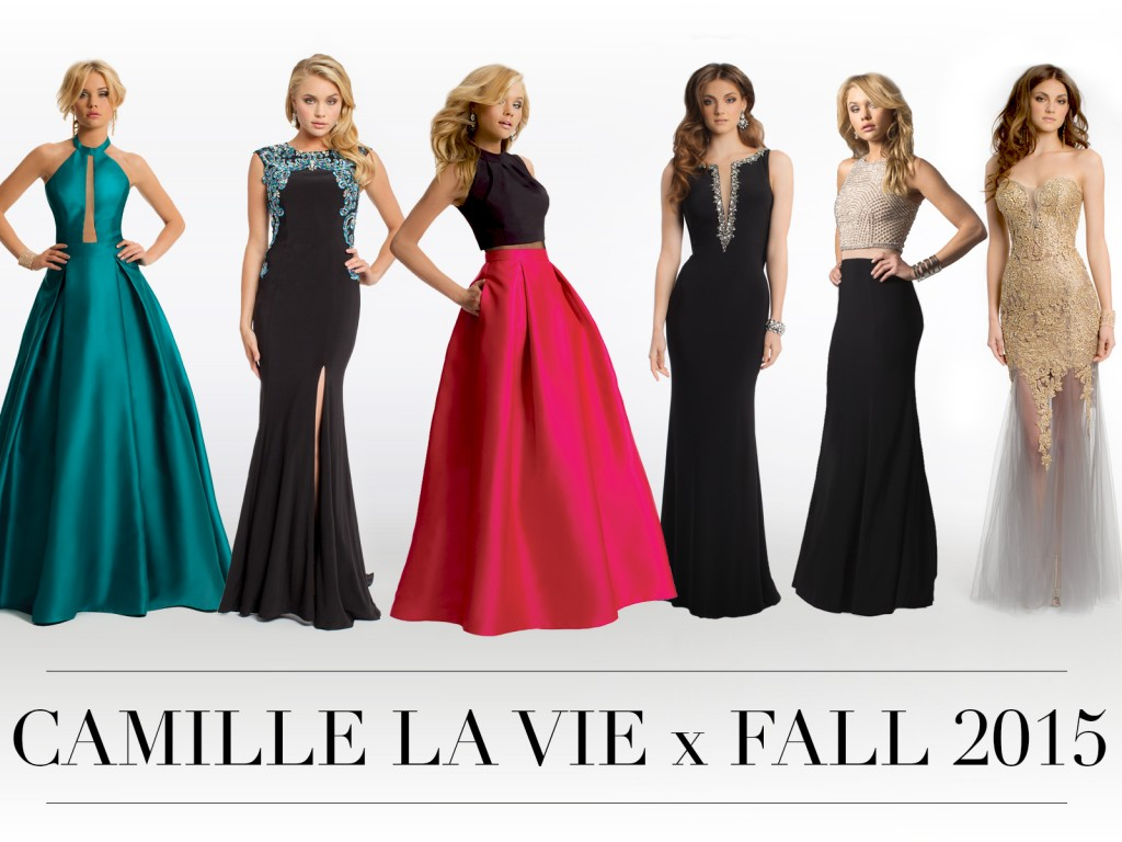 The Fall 2015 Lineup