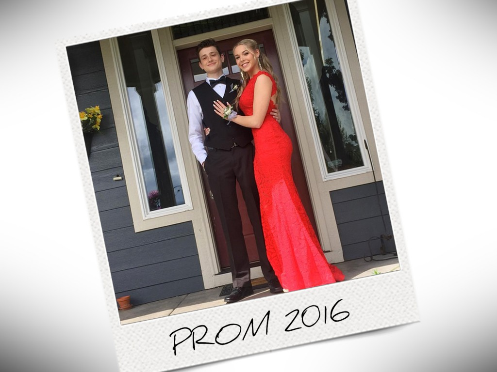 Lovey James Goes to Prom with CLV Pt. 2! | Camille La Vie - photo #35