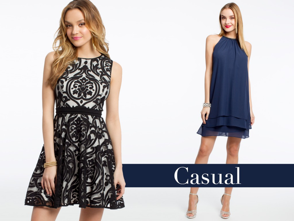 Styles for Wedding Guest by Dress Code | Camille La Vie