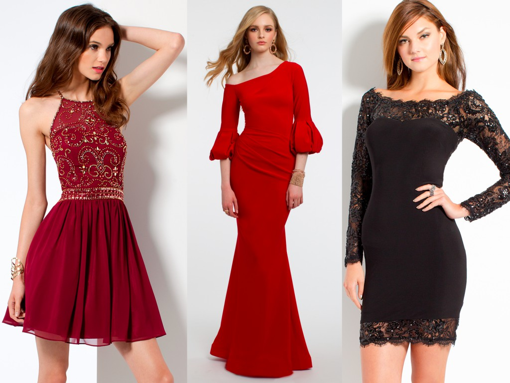Dresses for Valentine's Day | Camille La Vie