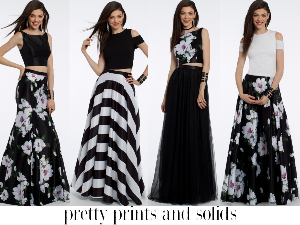 Pretty Prints and Solids