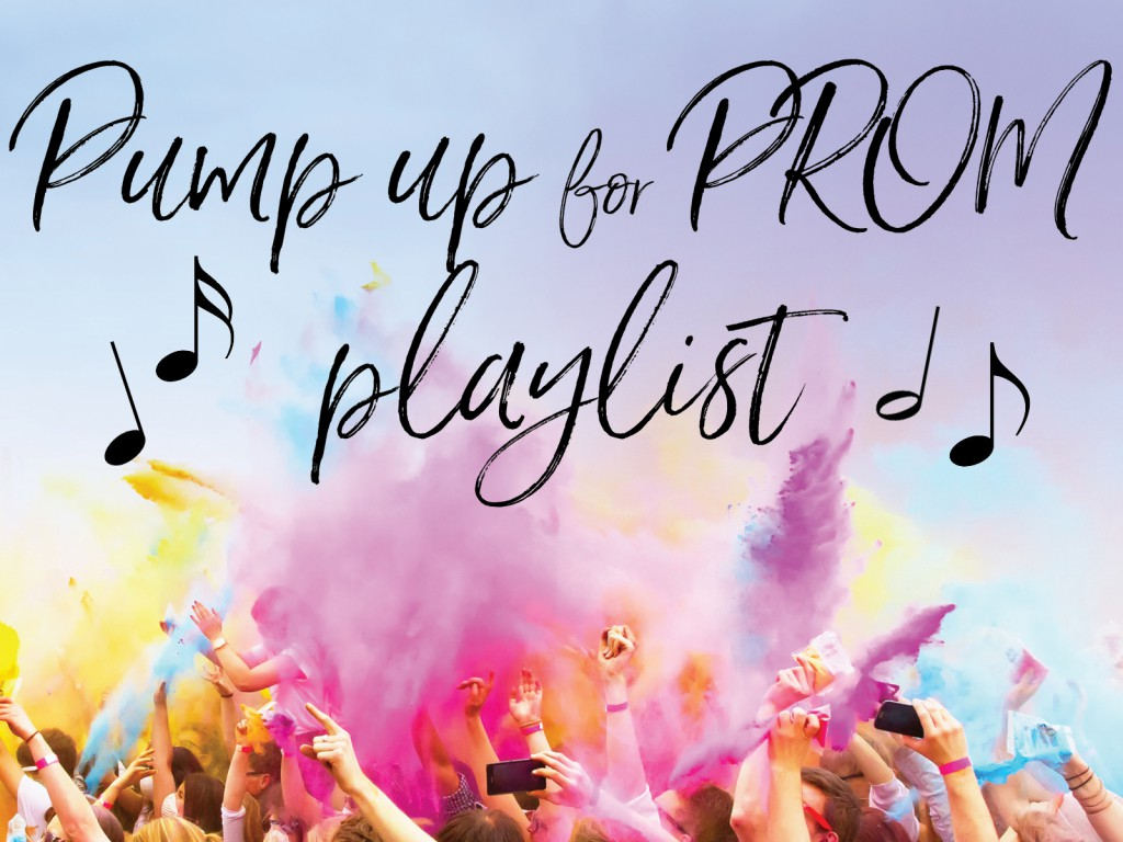 Prom Music Playlist