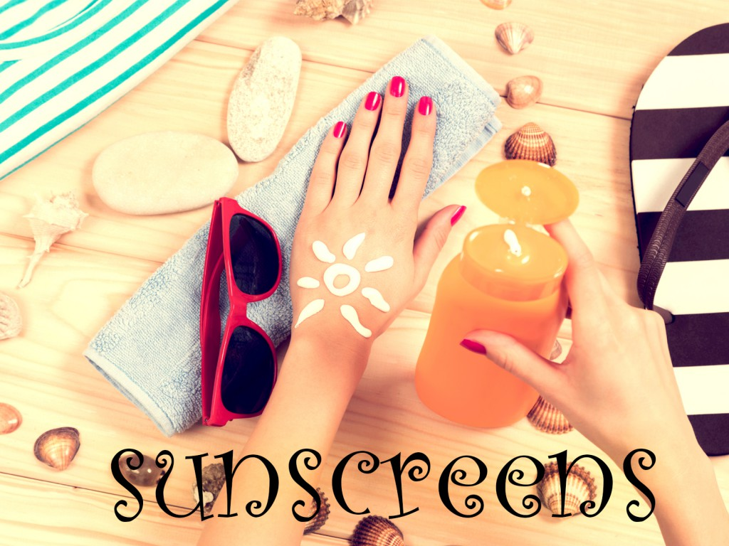 The Best Sunscreens of 2017