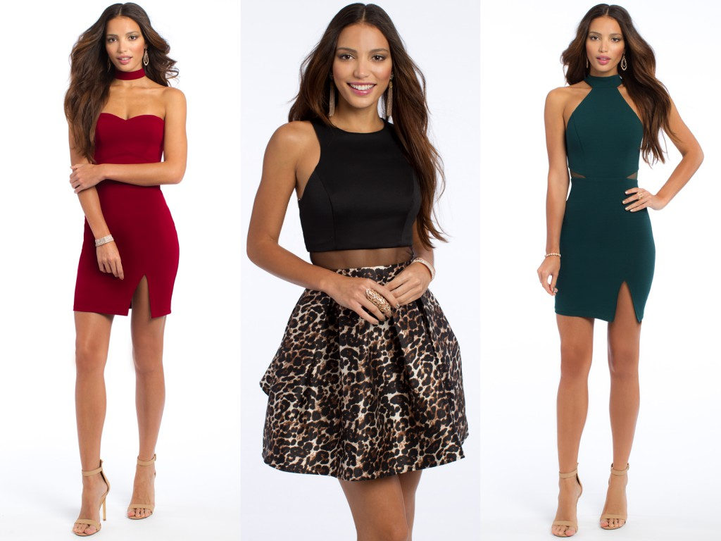 Camille La Vie Homecoming Dresses