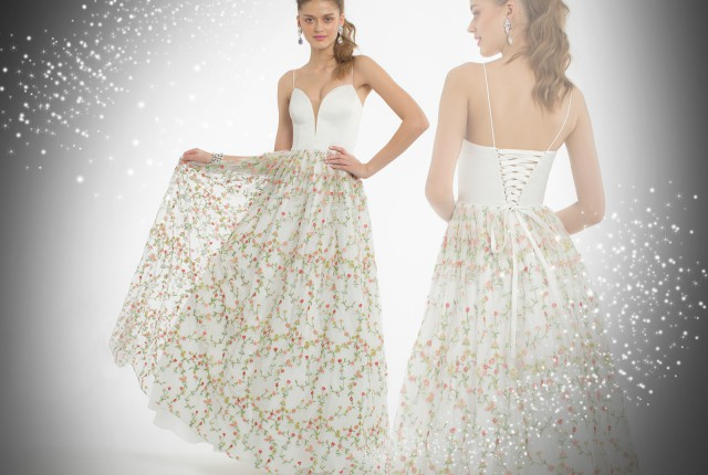 Find Your Prom Dress for 3 Top Themes   Camille La Vie