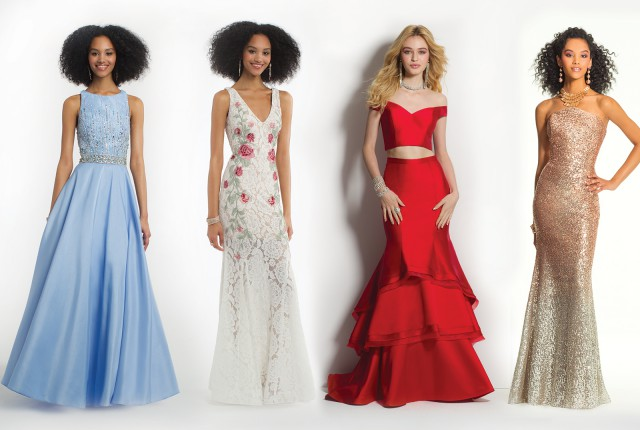 Brush Up on Your Prom Dress Terms   Camille La Vie