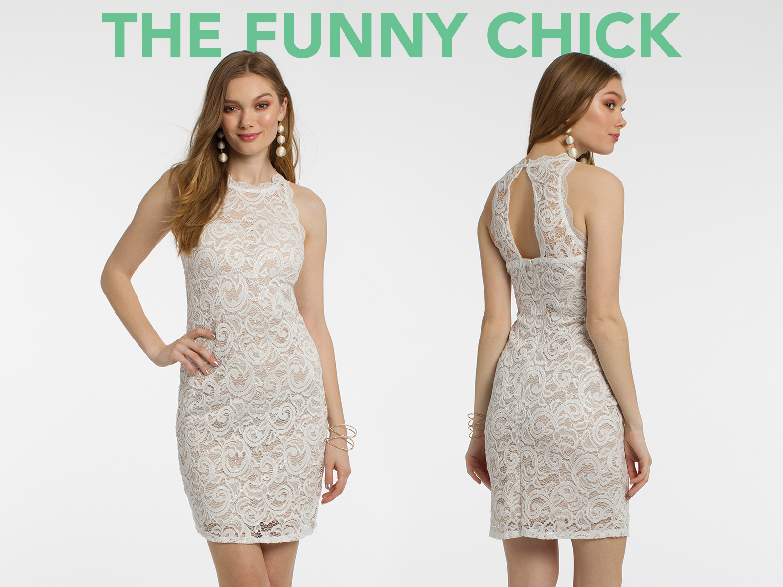 The Funny Chick