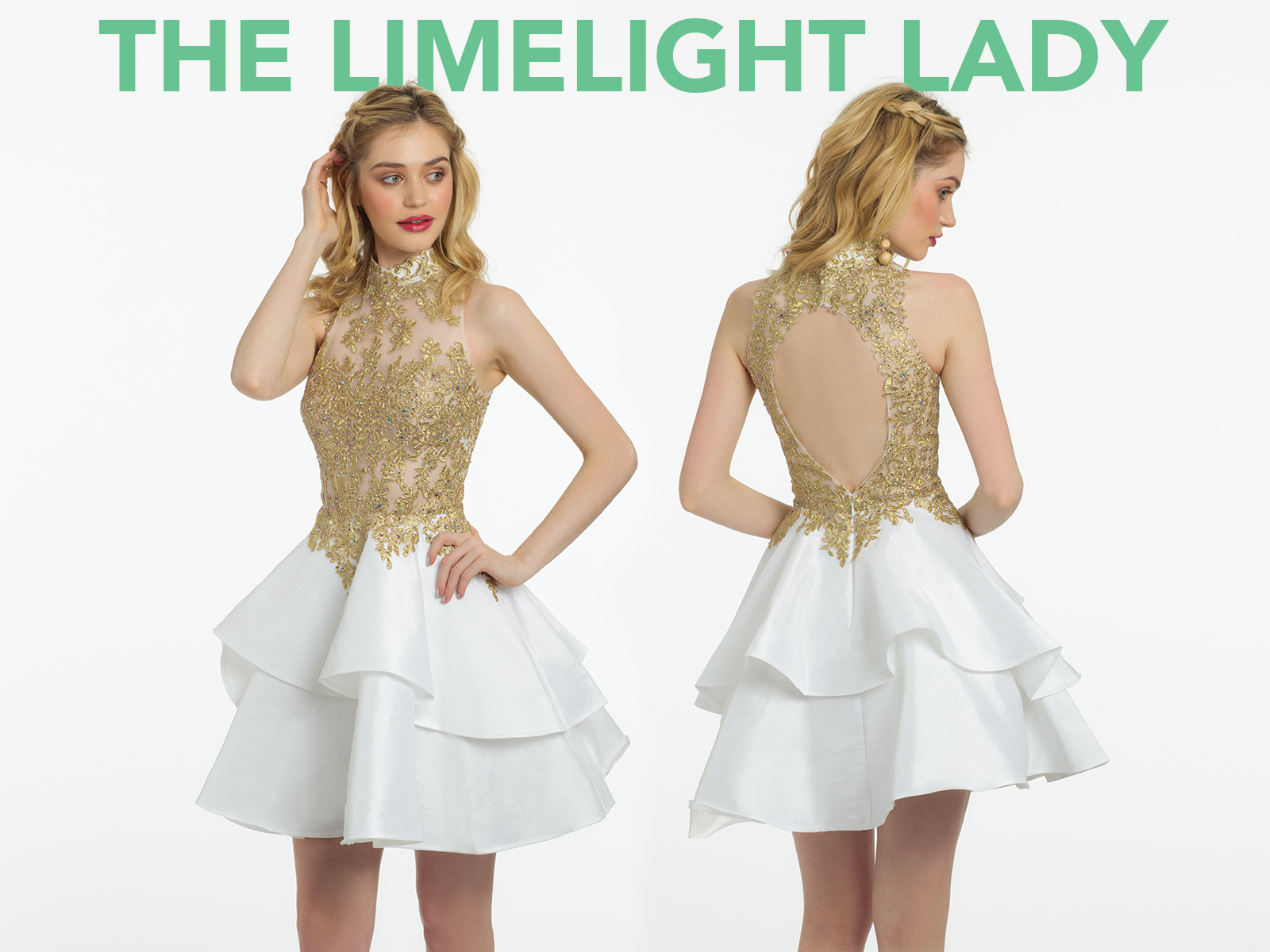 The Limelight Lady