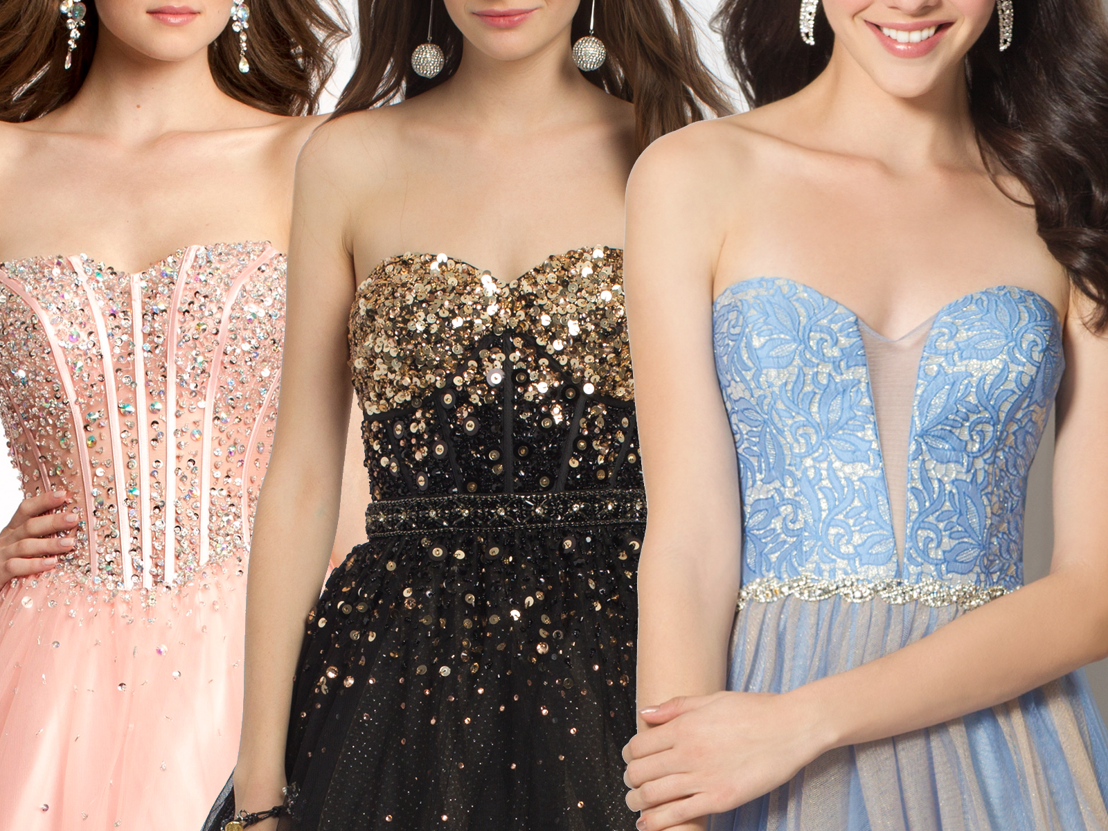 Quinceanera Dresses for 5 Fun Themes