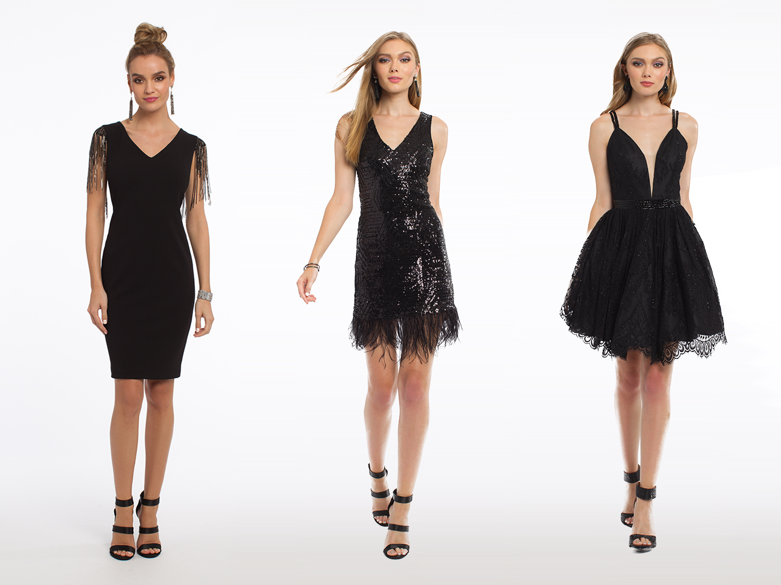 LBD's for Homecoming