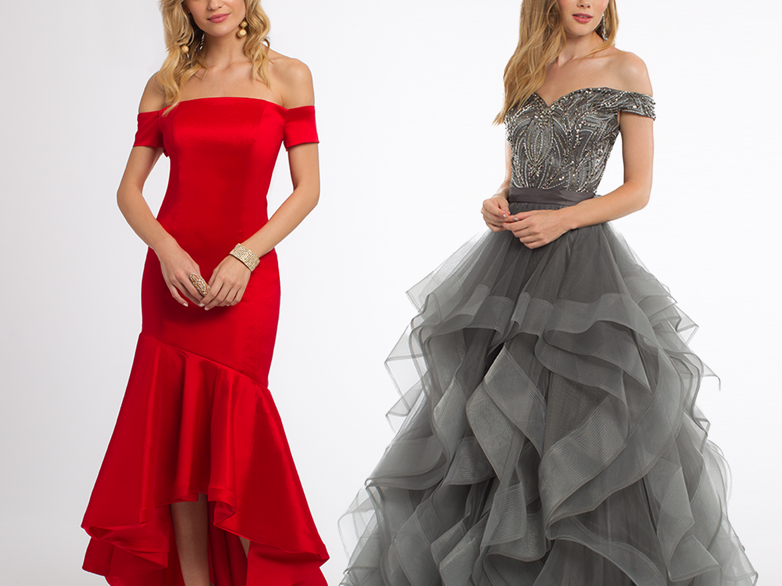 Formal Dresses | Camille La Vie
