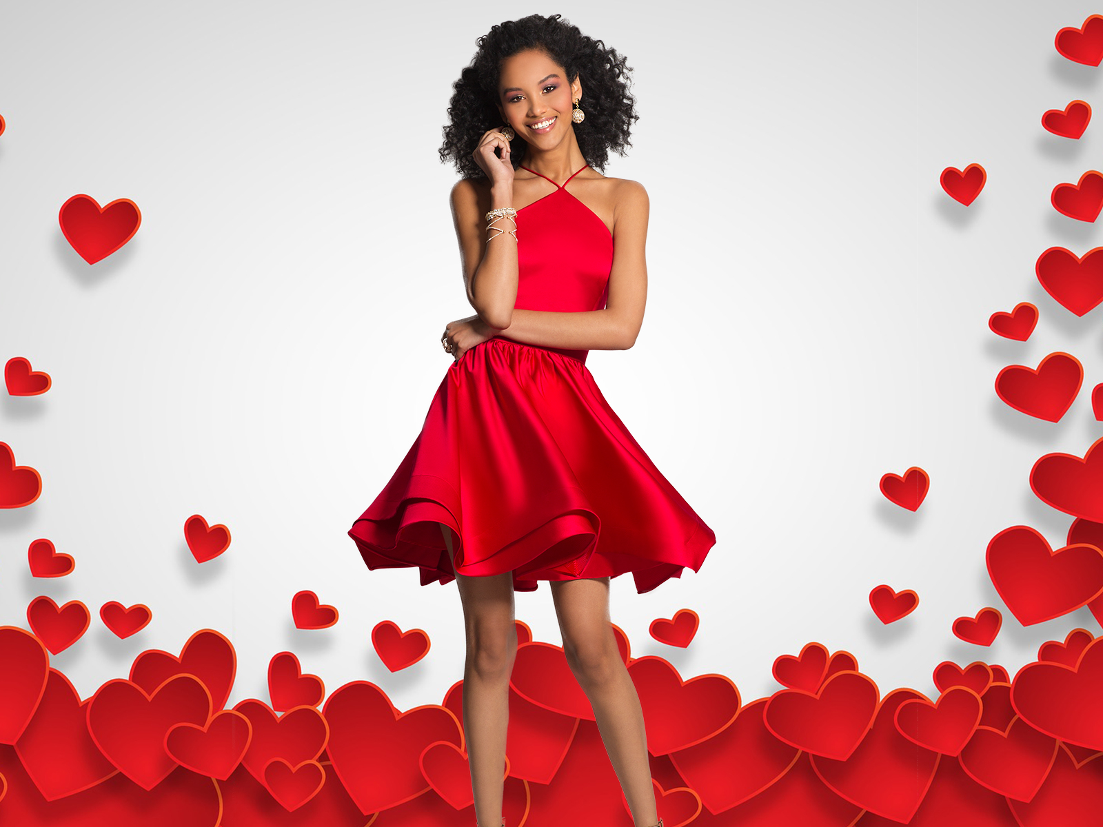 8aaf7e9f9e4 Crushin  on These Valentine s Day Dresses