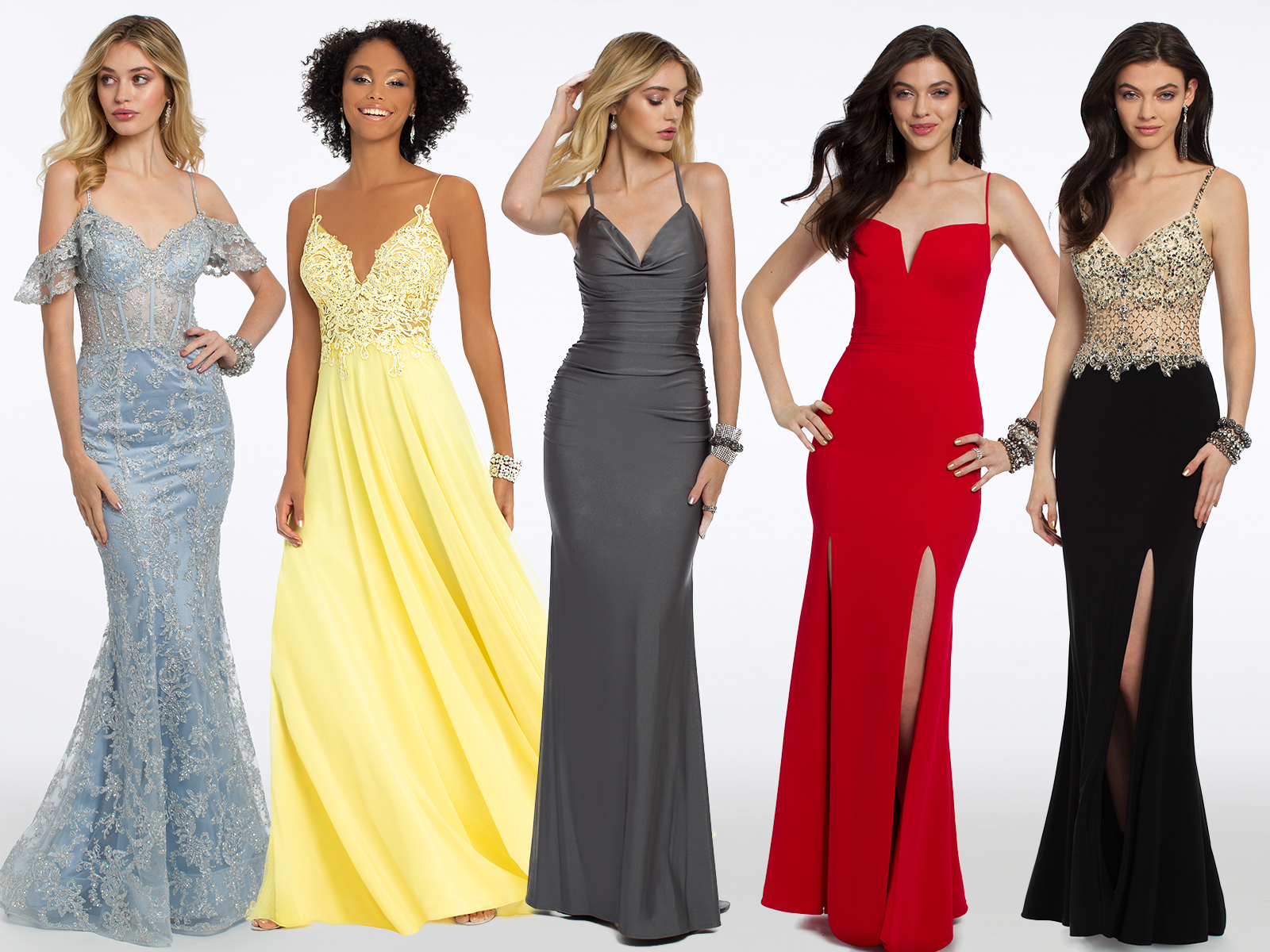 Which Prom Dress Would Your Style Icon Wear?
